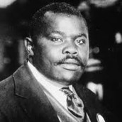 30. Marcus Garvey