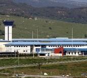 Zonas penitenciarias.