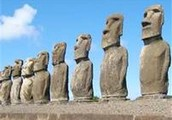 Questions and Anwsers of The Secrets of Rapa Nui