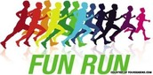 Fun Run and Field Day