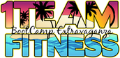 1 Team Fitness Boot Camp Extravaganza