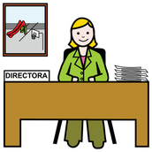 El Claustro de profesores presidido por el director/a integrado por los maestros que presten servicios
