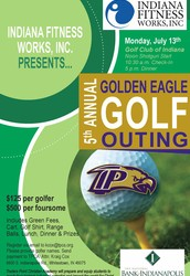 Golf Outing July 13 - FORE