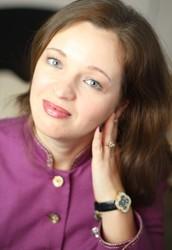 Ольга Перминова