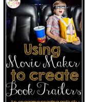 Creating Book Trailers