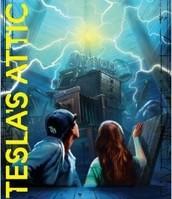 6th Grade: Tesla's Attic by Shusterman & Elfman