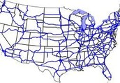 What are Interstates?