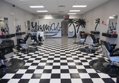 NOVEMBER  is here and we are offering to our clients , $10 hair cuts on Tuesdays & Wednesdays .