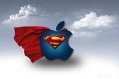 Atom Apple