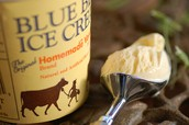 the great,and the best,Blue Bell icecream