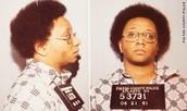 Wayne Williams when arrested