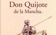 Don Quixote!!!