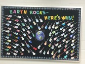 Our Bulletin Board