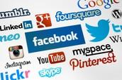 Steps For Social Media Sites