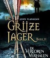 De Grijze Jager, boek 11, De verloren verhalen