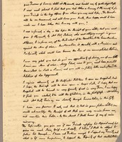ONE OF ABIGAIL'S LETTERS
