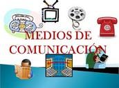 Que es Un Medio Comunicación?