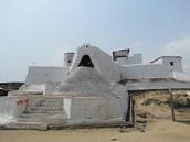 De fort San Sebastian