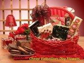 Make Her Heart Sing With Cheap Valentines Day Flowers