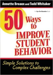 Are you all right?  from 50 ways to improve student behavior by Breaux and Whitaker.
