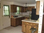 This Home is Available Now!  Cash & Section 8 Accepted.