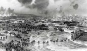 The Invasion of Normandy (D-Day):