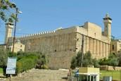 The Hebron souk