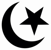 Official Islamic emblem
