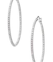 Adelaide hoops silver $17
