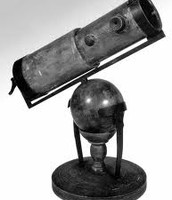 Reflecting telescope: Newtons Invention