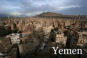The Country Of Yemen
