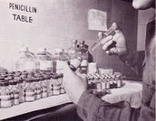 Does penicillin fit your strategic needs?