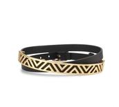 Ally Double Wrap Bracelet