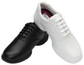 Zapatos de la Banda