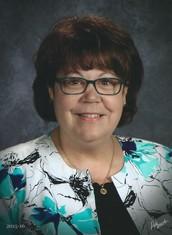 Meet Mrs. Baskins, Media Center Clerk