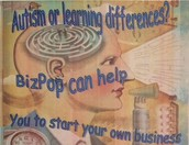 BizPop, LLC is offering Entrepreneurship Training and Incubator Services