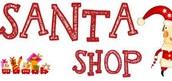 Santa Shop - Last Chance