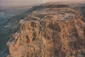 What Are Masada's Special Sites?