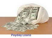 The Surplus Death Of Payday Loans