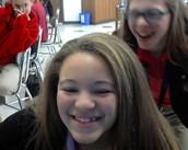 Jaylyn,Saryn and Maddie