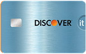Discover it® for Students Card
