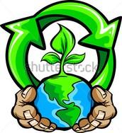 Durante Mi Periodo Are Campañas De Reciclaje