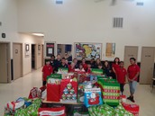 CPS Angel Tree