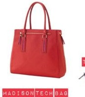 Madison Tech Bag 158.00 sale 75.00
