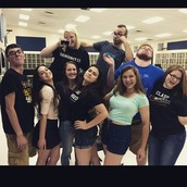 Seniors 2015