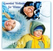 Essential Wellness for Winter