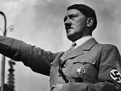 נאום של היטלר