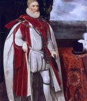 Lord Charles Howard