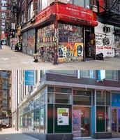 Hyper-gentrification