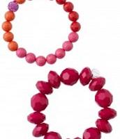Poppy Bracelet set $8